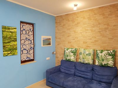 Photo for Beautiful house by the sea 9 beds wi fi
