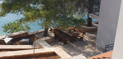 Photo for House Kupina (58691-K1) - Gdinj - island Hvar