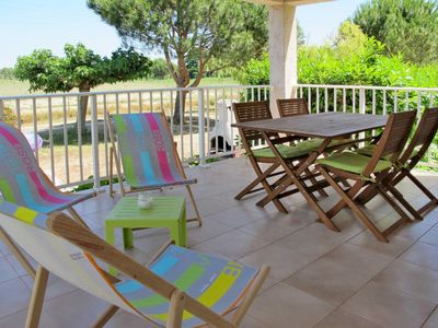 Photo for Vacation home Simoni (GHI301) in Ghisonaccia - 6 persons, 2 bedrooms