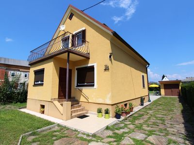 Photo for Nice house with spacious garden, near the Wörthersee and the beautiful centre