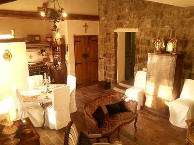 Photo for IN THE HEART OF VITERBO REVIVING THE MIDDLE AGES IN AN AUTHENTIC AND WELCOMING PLACE
