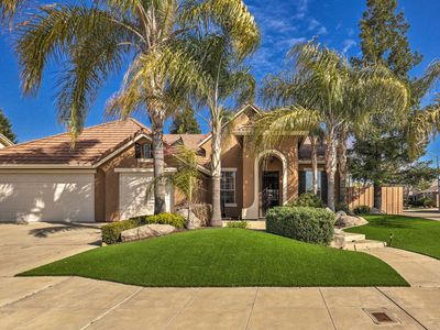 Photo for NEW! Chic Clovis House w/ Private Pool & Patio!