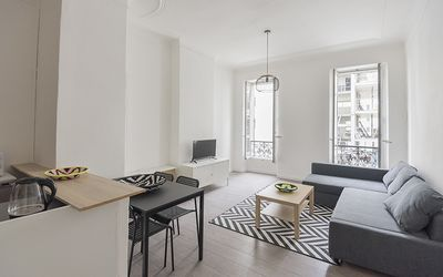 Photo for Superb bright and spacious apt in Marseille