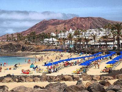 Photo for 3BR House Vacation Rental in Playa Blanca