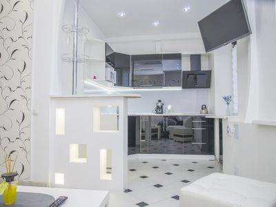 Photo for partment with Jacuzzi