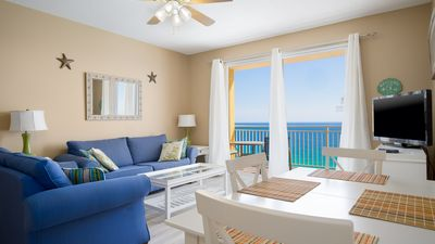 Photo for Stunning Sterling Reef Condo with Amazing Views! NEWLY RENOVATED! Sleeps 6