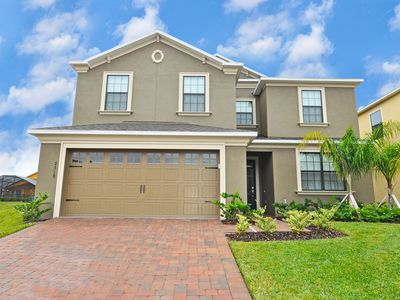 Photo for Beautiful 6 Bed Pool Home At Providence Resort