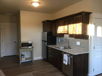 Photo for Cozy Quarters Guest Suite with Private Entrance in Southwest Boise