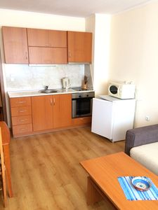 Photo for Cozy 1 Bed Room APT, 150 meters from Gondola