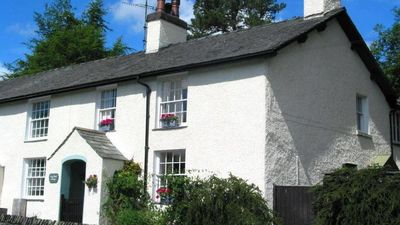 Photo for Crag Head Cottage - Three Bedroom House, Sleeps 6