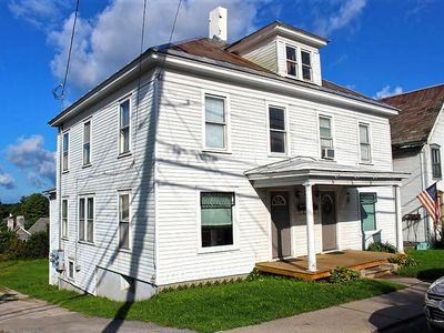 Photo for 3BR Apartment Vacation Rental in Middlebury, Vermont