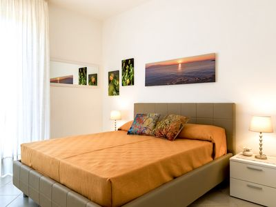 Photo for ROOM 1 AT B & B CUORE DEL CILENTO