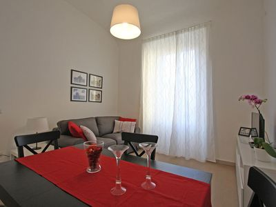Photo for Casa Fulvia, in the heart of Rome, with 2 bedrooms, 6 sleeps.