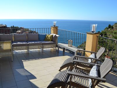 Photo for 2BR House Vacation Rental in Riomaggiore, Liguria / La Spezia