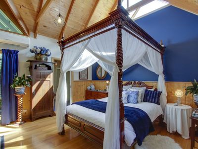 Photo for Gembrook Cottages - Bluebells Luxury B&B