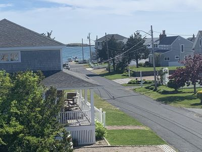 Photo for Newly Constructed 3BR Cape Home w/ Distant Views of Nantucket Sound