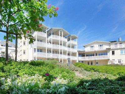 Photo for MEB39: Dream apartment by the sea, sea view, sauna, swimming pool - sea view residences