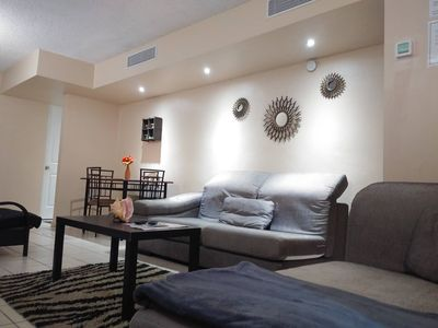Photo for 3BR Apartment Vacation Rental in Carolina, Carolina