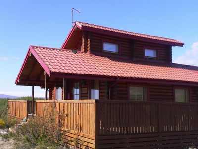 Photo for holiday home, Hella  in Südisland - 5 persons, 3 bedrooms