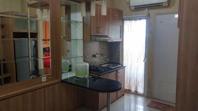 Daily\Monthly Rent In Central Jakarta