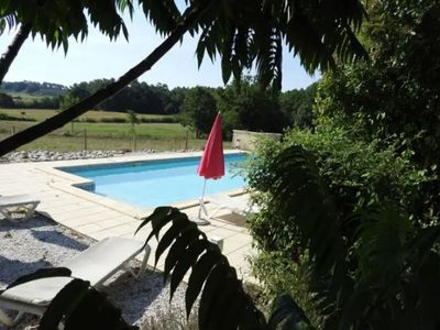 Photo for Property with swimming-pool