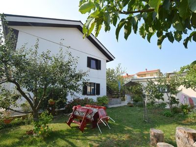 Photo for Holiday apartment Krk for 4 - 5 persons with 2 bedrooms - Holiday apartment