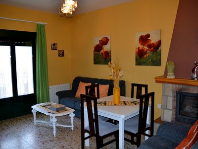 Photo for Accommodations Carmen (La Encina) for 4 people