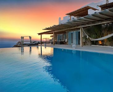Photo for One and Only Sea View Villa