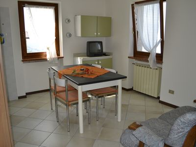 Photo for APARTMENT N ° 2 - Apartment of mq. 55, with two bedrooms a bathroom and kitchen.