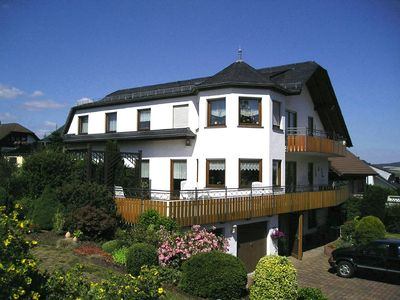 Photo for Vacation apartment near to the famous Loreley