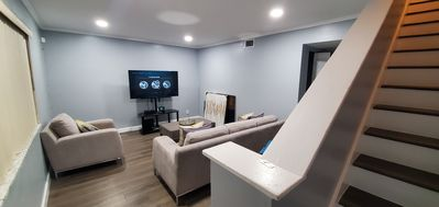 Photo for UpNest Lodging was designed with you in mind.  Property is Clean & desirable