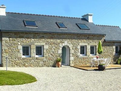 Photo for holiday home, Kerlouan  in Finistère - 6 persons, 3 bedrooms