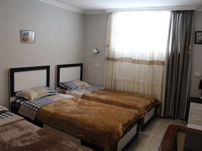 Photo for Cozy and comfortable Guest house near the center