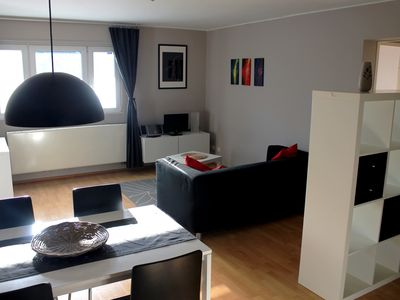 Photo for Top offer at the beginning of the year, free parking directly in front of the apartment