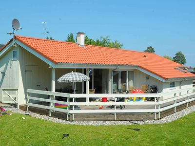 Photo for Spacious Holiday Home in Børkop with Indoor Whirlpool
