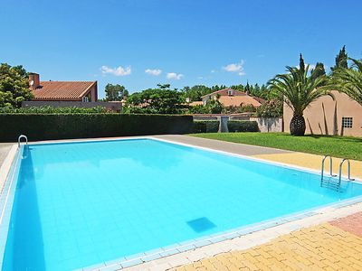 Photo for 2 bedroom Apartment, sleeps 6 in Saint-Cyprien-Plage with Pool and WiFi