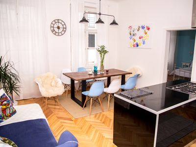Photo for 2BR Apartment Vacation Rental in Czech Republic