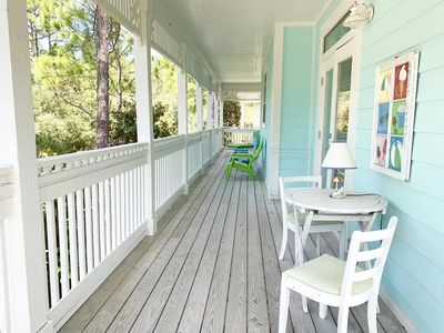 Photo for Sleeps 10  -  You'll be Making Memories in this lovely home close to the Beach.