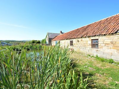 Photo for 5 bedroom Cottage in Staithes - 62168