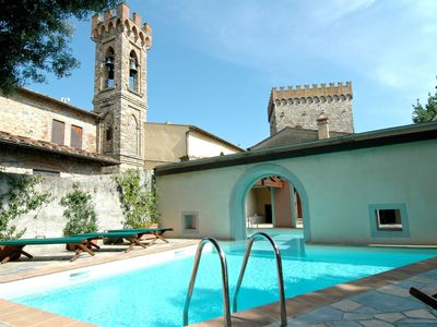 Photo for Villa in Volognano with 6 bedrooms sleeps 12