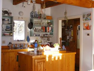 Photo for A peaceful and private cottage close to Tenants Harbor Village