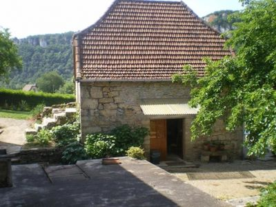 Photo for Gite Montbrun (Lot), 1 bedroom, 4 persons