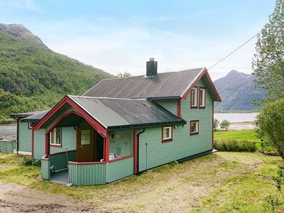 Photo for 4BR Apartment Vacation Rental in Raften, Nordland