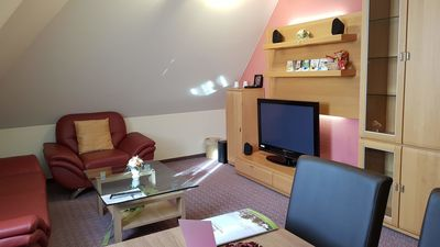 Photo for Apartment with hotel comfort