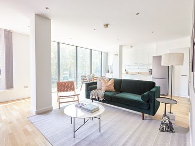 Photo for Sonder | Hoxton Square | Stunning 2BR