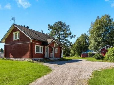 Photo for Vacation home Lehtola in Sotkamo - 8 persons, 2 bedrooms