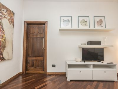 Photo for Your home in the heart of Genoa, close to Aquarium, the Old Port, ...