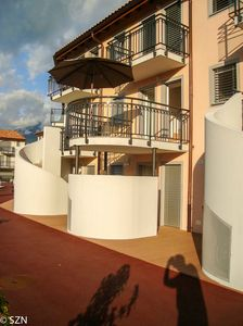 Photo for House in the heart of the Marina of Lake Leman