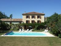 Great property and very peaceful surroundings.