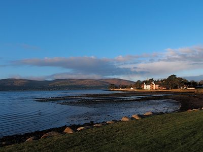 Photo for Modern, Two Bedroomed Apartment With Stunning Views Of Carlingford Lough